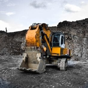 Mining Machinery